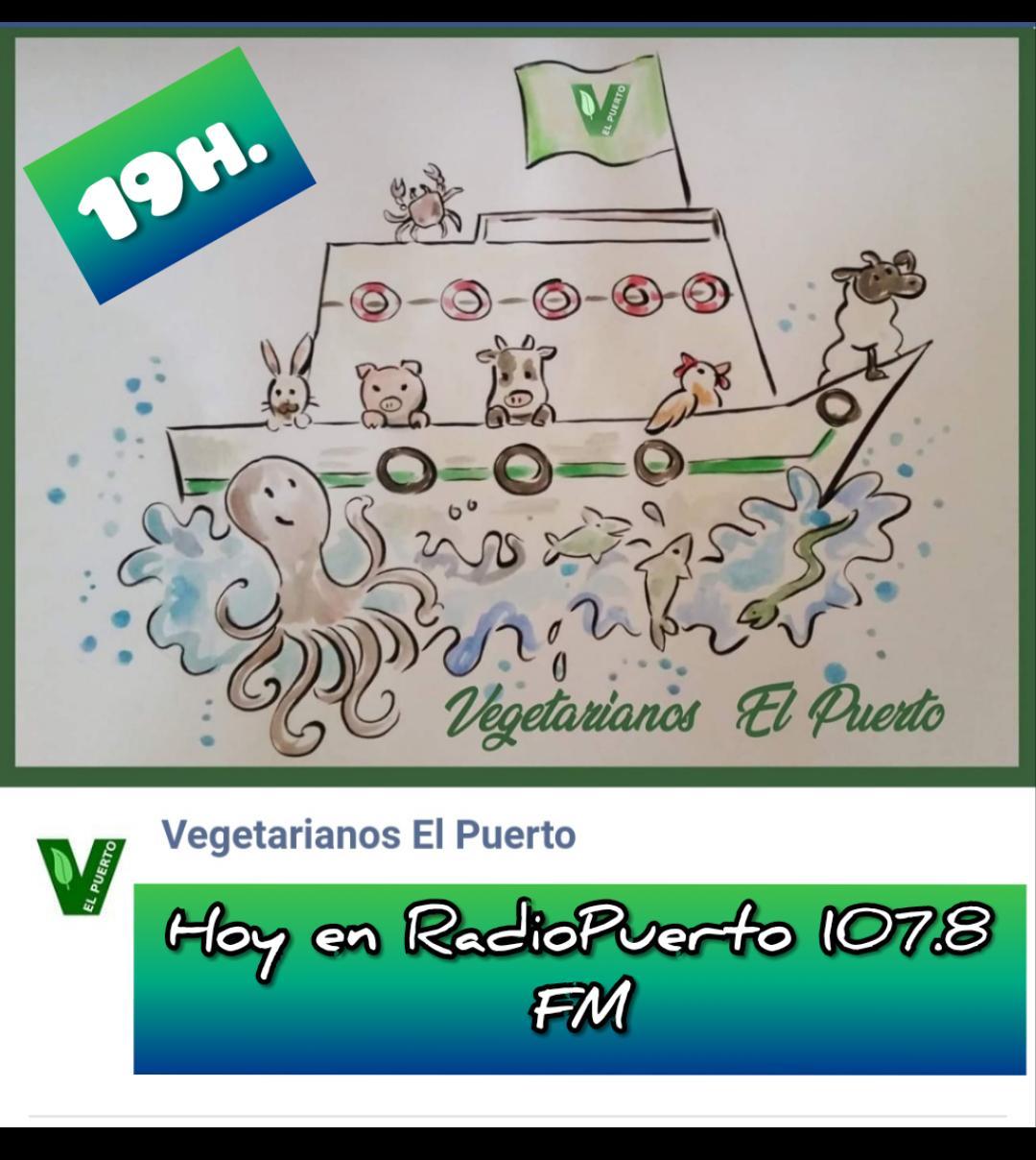Nuestras intervenciones en la Radio