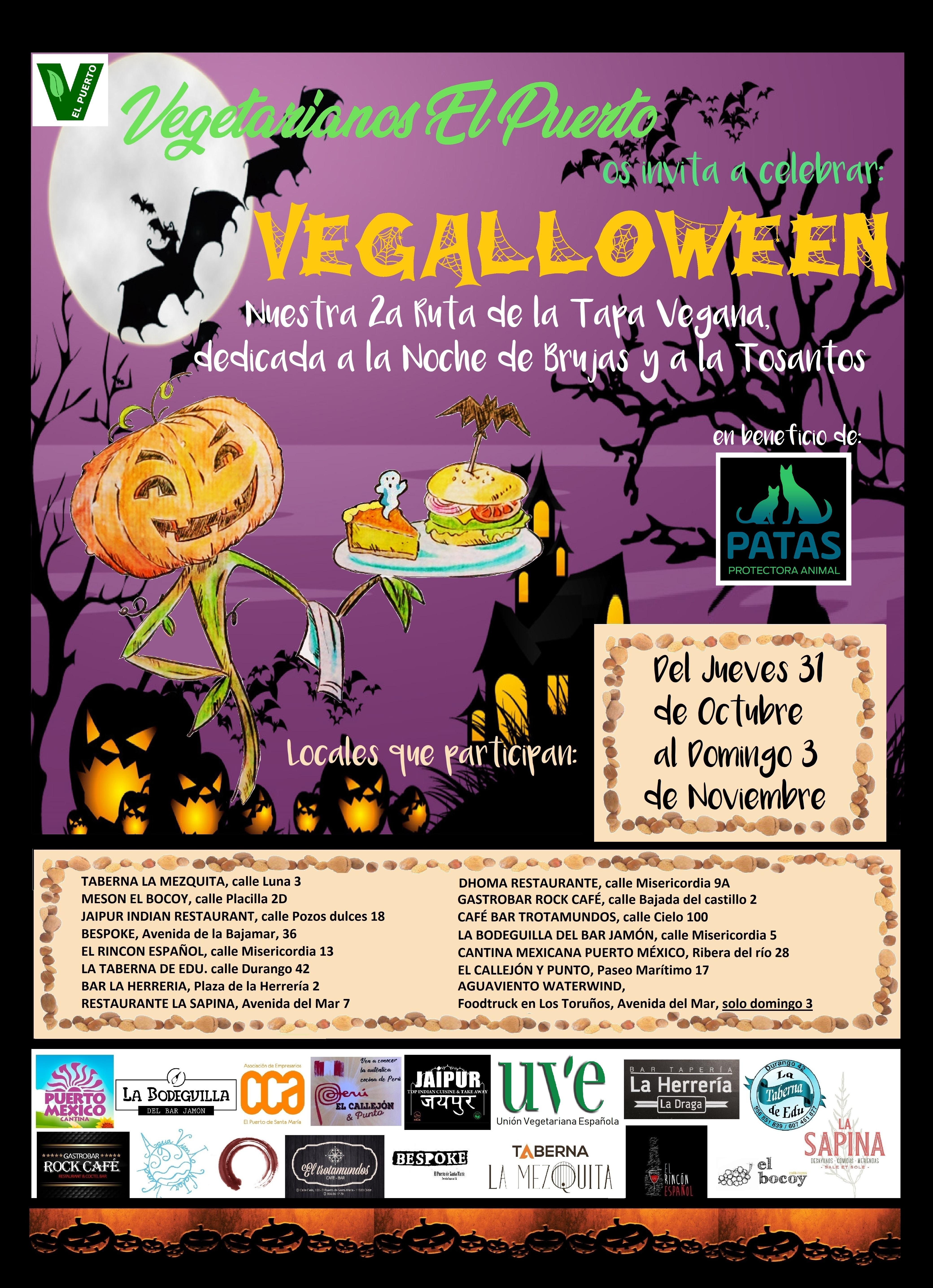 Vegalloween!!
