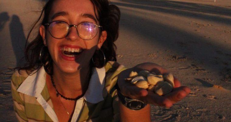 Un video! Conoce algunos miembros de Vegetarianos El Puerto!  Trailer!