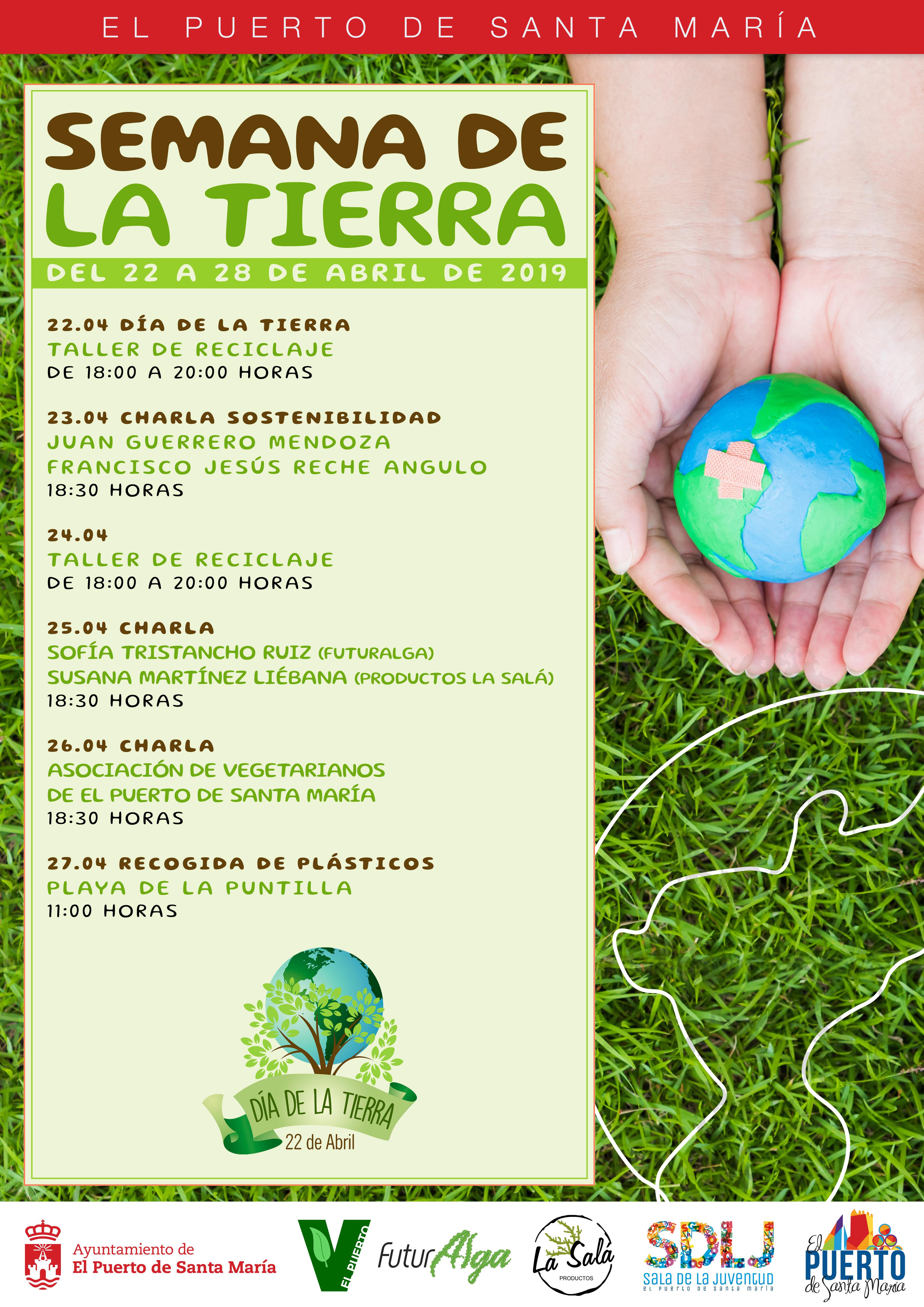 EL DÍA INTERNACIONAL DE LA TIERRA