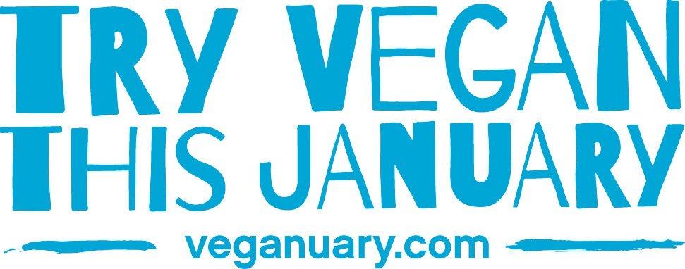 Veganuary – campaña internacional – prueba de veganismo en enero